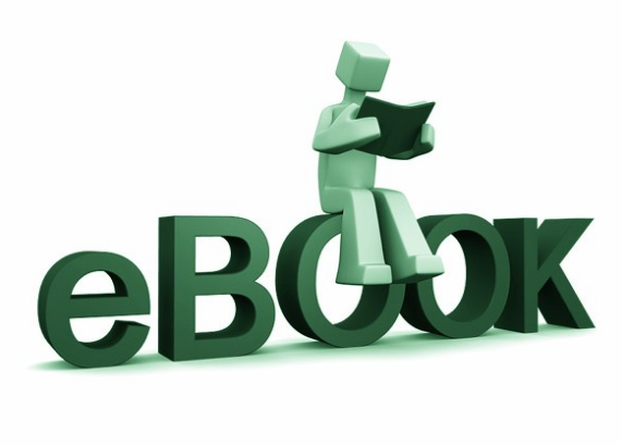 Pengertian Buku Digital (e-book) Lengkap | Fungsi, Tujuan, Jenis dan Format Buku Digital