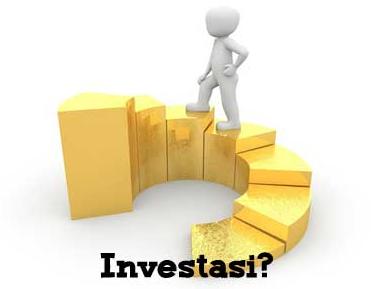 Pengertian Investasi Lengkap (Jenis-jenis, Bentuk, Tujuan dan Manfaat)