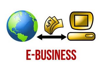 Pengertian e-business, Manfaat, Tujuan, Kegunaan dan Bentuk-bentuknya