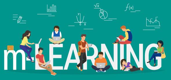 Pengertian M Learning   Keebihan, Kekurangan dan Jenis Konten !