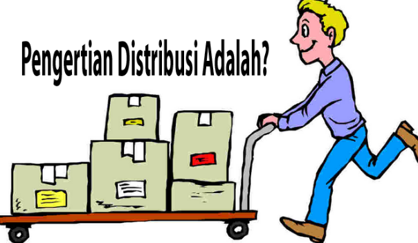 Pengertian Distributor, Suplier, Agen, Reseller, dan Dropshipper