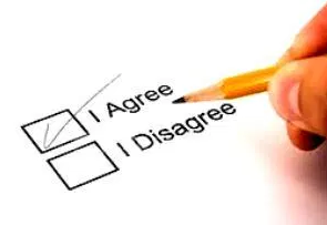Expressing Agreeing and Disagreeing