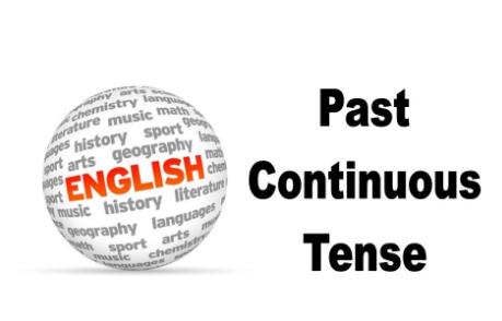 Pengertian Simple Past Continuous Tense | Rumus, Contoh dan Fungsi