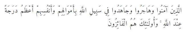 Pengertian Hijrah, Makna, dan Macam-Macam Hijrah